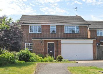 Thumbnail 4 bedroom detached house for sale in West Farm Drive, Ashtead