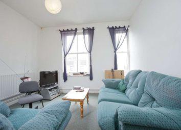 Thumbnail 3 bedroom flat to rent in Camden Road, London