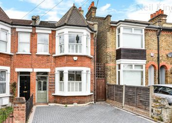 Thumbnail 4 bed semi-detached house to rent in Walpole Road, South Woodford