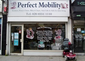 Thumbnail Retail premises for sale in 591 Cranbrook Road, Ilford
