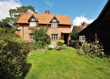 Thumbnail 3 bed semi-detached house to rent in Church Street, Ardington, Wantage