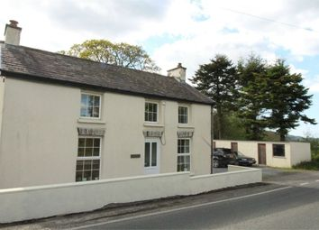 Thumbnail 5 bed detached house for sale in Felinfach, Lampeter