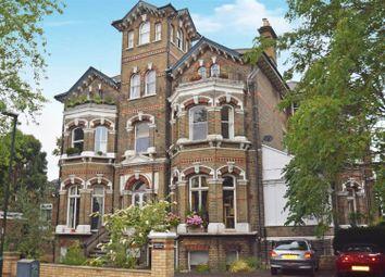 Thumbnail 2 bed flat for sale in Flat E, 1 Rosslyn Road, East Twickenham