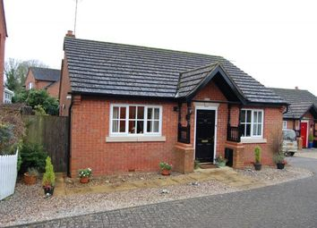 2 bed detached bungalow for sale in Old Forge Drive, West Haddon, Northampton NN6