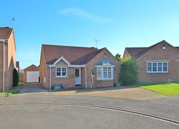 Thumbnail 3 bed detached bungalow for sale in Worsley Court, Malton