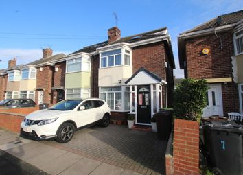 Thumbnail 3 bed semi-detached house for sale in Endsleigh Road, Liverpool