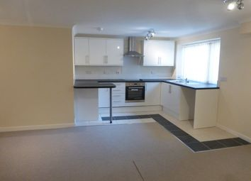 Thumbnail 1 bedroom flat to rent in London Road North, Lowestoft