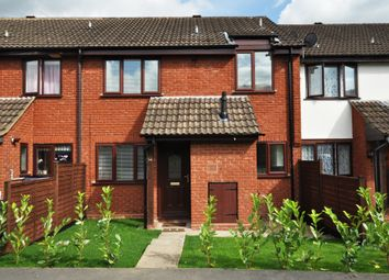 Thumbnail 2 bed terraced house to rent in Tychbourne Drive, Guildford, Surrey
