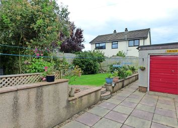 Thumbnail 3 bed semi-detached house for sale in Dale Street, Askam-In-Furness, Cumbria