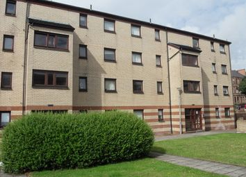 Thumbnail 1 bed flat to rent in 1044 Maryhill Road, Maryhill, Glasgow