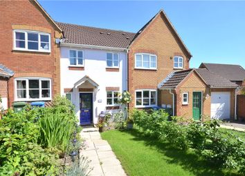 Thumbnail 2 bed terraced house for sale in Budham Way, Bracknell, Berkshire