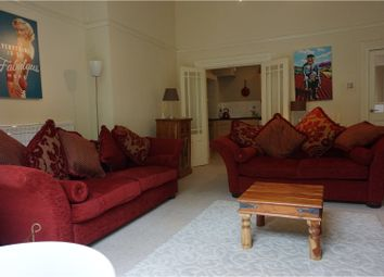 Thumbnail 1 bed flat for sale in Park Place West, Sunderland