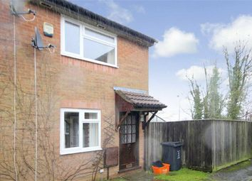 Thumbnail 2 bed end terrace house to rent in Berenger Close, Swindon, Wiltshire