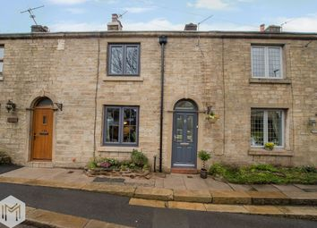 Thumbnail 2 bed cottage for sale in High Street, Belmont, Bolton