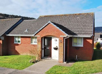 Thumbnail 2 bed bungalow for sale in Christian Close, Ballastowell Gardens, Ramsey