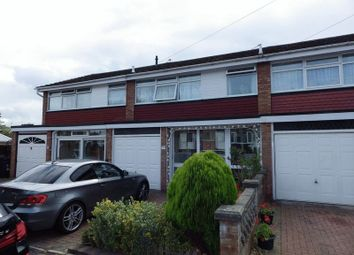 Thumbnail 3 bed terraced house for sale in Hermitage Close, Shirehampton, Bristol