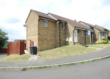 Thumbnail 2 bed end terrace house to rent in Mill Green Road, Amesbury, Salisbury