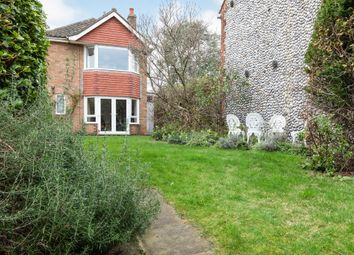 Thumbnail 2 bed detached house for sale in Beeston Road, Sheringham