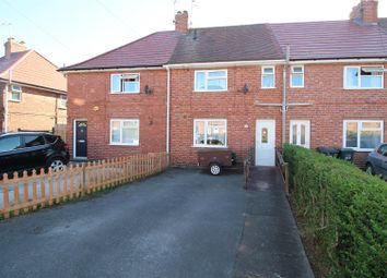 3 bed terraced house for sale in Ryecroft Street, Stapleford, Nottingham NG9