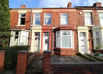 Thumbnail 3 bed terraced house for sale in Eaves Lane, Chorley, Lancashire