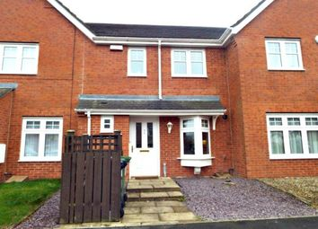 Thumbnail 2 bed terraced house to rent in Galloway Road, Gateshead
