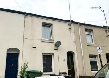 2 bed terraced house for sale in Earls Road, Southampton SO14