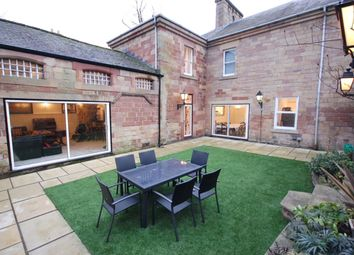 Thumbnail 5 bed property for sale in Matlock Road, Belper