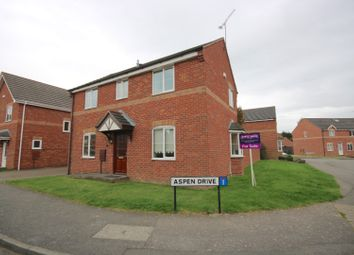 Thumbnail 3 bedroom detached house for sale in Aspen Drive, Coventry