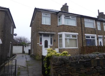 Thumbnail 3 bed end terrace house for sale in Kenyon Lane, Highroad Well, Halifax
