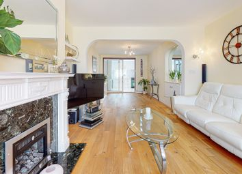 Sandringham Gardens, London N12. 4 bed semi-detached house for sale