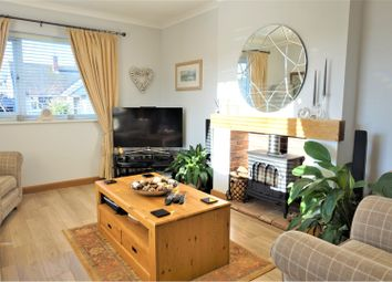 Thumbnail 3 bed detached bungalow for sale in Whinfield Road, Ulverston