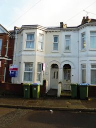 Thumbnail 7 bed property to rent in Tennyson Road, Southampton