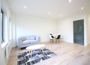 Thumbnail 1 bed flat to rent in Mondial Way, Harlington, Hayes