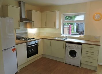 Thumbnail 3 bed terraced house to rent in Harding Avenue, Bebington, Wirral