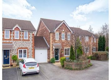 3 bed link-detached house for sale in Ullswater Close, Gamston, Nottingham, Nottinghamshire NG2