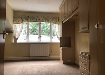 Thumbnail 1 bed flat for sale in Brookfield Court, Kirkman Close, Manchester