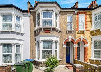 Thumbnail 3 bed terraced house for sale in Inverine Road, London