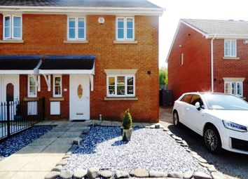 Thumbnail 3 bed semi-detached house for sale in Azaela Mews, Canvey Island, Essex