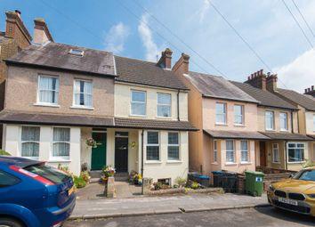 Thumbnail 4 bed semi-detached house for sale in Cowper Road, Hemel Hempstead
