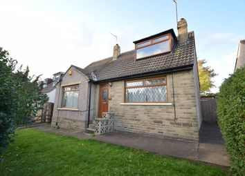 Thumbnail 3 bed detached bungalow for sale in Allerton Road, Allerton, Bradford