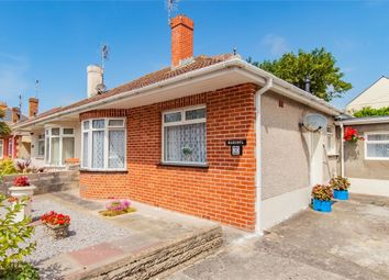 Thumbnail 2 bed semi-detached bungalow for sale in St Johns Drive, Porthcawl, Mid Glamorgan