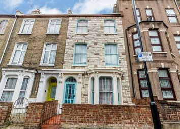 Thumbnail 4 bed terraced house for sale in Elderfield Road, London, London