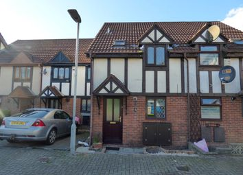 Thumbnail 1 bed property to rent in Cranmer Court, Ravenhill, Swansea