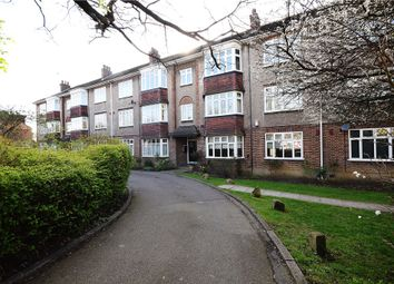 Thumbnail 2 bed flat for sale in Goldings Hill, Loughton