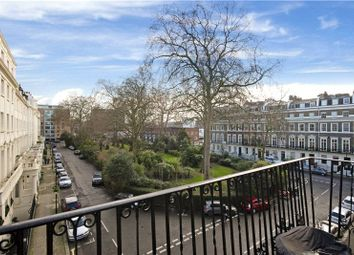 Thumbnail 2 bed flat to rent in Hyde Park Square, Hyde Park, London