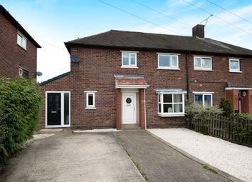 Thumbnail 3 bed semi-detached house for sale in Newstead Drive, Birley, Sheffield