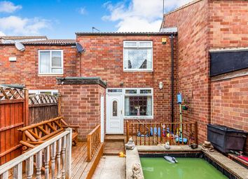 2 bed terraced house for sale in Firshill Crescent, Sheffield S4