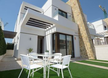 Thumbnail 3 bed apartment for sale in Pau 26, Orihuela Costa, Spain