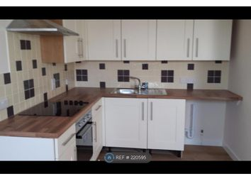 Thumbnail 2 bed flat to rent in Meeching Road, Newhaven