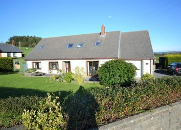 Thumbnail 5 bed detached house for sale in Llangynin, St. Clears, Carmarthen